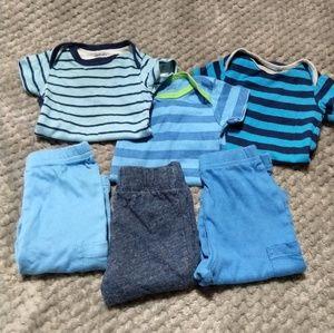 Blue Baby Bundle 💙
